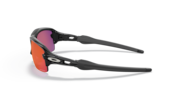 Flak® XS  (Youth Fit) - Polished Black