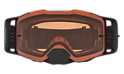 Front Line™ MX Goggles - Tuff Blocks Black Gunmetal