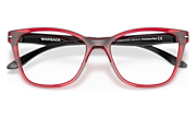 Whipback (Youth Fit) - Polished Red