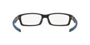 Crosslink® (Low Bridge Fit) - Satin Black
