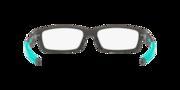 Crosslink® (Low Bridge Fit) - Satin Light Steel
