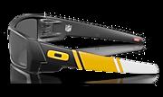 Pittsburgh Steelers Gascan® - Matte Black
