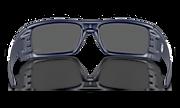 Seattle Seahawks Gascan® - Matte Navy