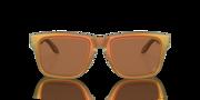 Holbrook™ Troy Lee Designs Series - Troy Lee Designs Red Gold Shift