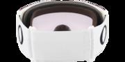 Fall Line L Snow Goggles - Matte White