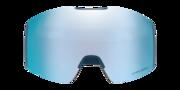 Fall Line M Snow Goggles - Poseidon