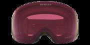 Flight Deck™ L Snow Goggles - Dark Brush