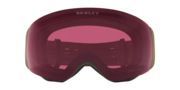 Flight Deck™ M Snow Goggles - Dark Brush