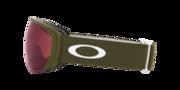Flight Path L Snow Goggles - Dark Brush