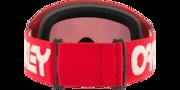 Flight Tracker L Snow Goggles - Redline