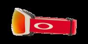 Flight Tracker L Snow Goggles - Red