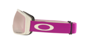 Flight Tracker M Snow Goggles - Ultra Purple