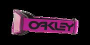 Line Miner™ L Snow Goggles - Ultra Purple