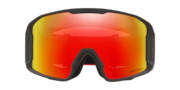Line Miner™ L Snow Goggles - Redline