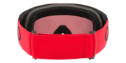 Line Miner™ M Snow Goggles - Redline