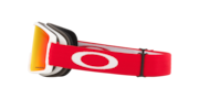Line Miner™ (Youth Fit) Snow Goggles - Redline