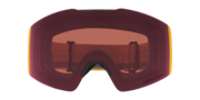 Fall Line M Snow Goggles - Honey Color Code