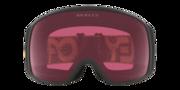 Flight Tracker L Snow Goggles - Mustard Crackle