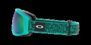 Flight Tracker M Snow Goggles - Celeste Crackle