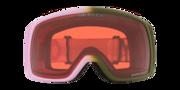 Flight Tracker S Snow Goggles - Lavender Dark Brush