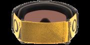 Line Miner™ L Snow Goggles - Orange