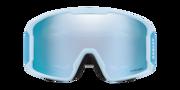 Line Miner™ L Snow Goggles - Blue Print