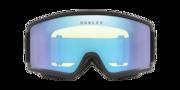 Target Line S Snow Goggles - Matte Black