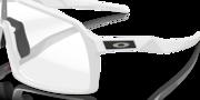 Sutro - Polished White