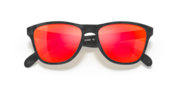 Frogskins™ XS (Youth Fit) - Matte Black Camo