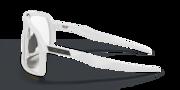 Sutro (Low Bridge Fit) - Polished White