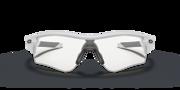 RadarLock® Path® (Low Bridge Fit) - Polished White