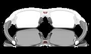 Flak® 2.0 (Asia Fit) - Polished White