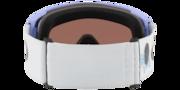Line Miner™ L Snow Goggles - Purple