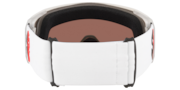 Line Miner™ L Snow Goggles - White