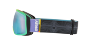 Flight Tracker L Snow Goggles - Multicolor