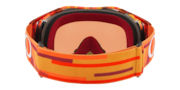 Airbrake® MX Goggles - Troy Lee Designs Quattro Orange