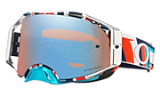 Airbrake® MX Troy Lee Designs Series Goggles thumbnail