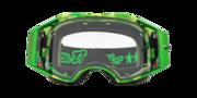 Airbrake® MTB Goggles - Troy Lee Designs Dazzle Green
