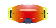 Front Line™ MX Goggles - Yellow