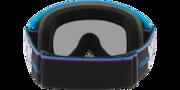 O-Frame® 2.0 PRO XS MX Goggles - Troy Lee Designs Overload Black