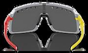 Sutro Eyeshade Special Edition - Matte Fog