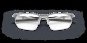 Wire Tap 2.0 - Satin Chrome