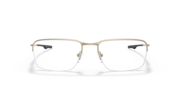 Wingback SQ - Satin Light Gold