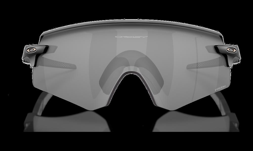 Encoder Matte Black Sunglasses | Oakley® BE