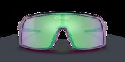 Sutro (Low Bridge Fit) Odyssey Collection - Green Purple Splatter