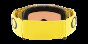 Front Line™ MX Goggles - Moto Yellow