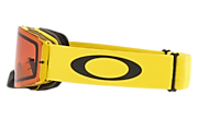 Front Line™ MX Goggles - Moto Yellow