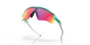 Radar® EV XS Path® (Youth Fit) Heritage Colors Collection - Matte Celeste