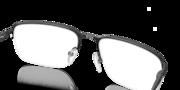 Wingback SQ - Satin Light Steel