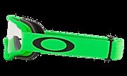 O-Frame® MX Goggles - Moto Green